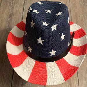 America WESTEND COWBOY hat  size SMALL/ MEDIUM